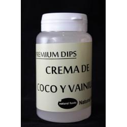 Coco y vainilla
